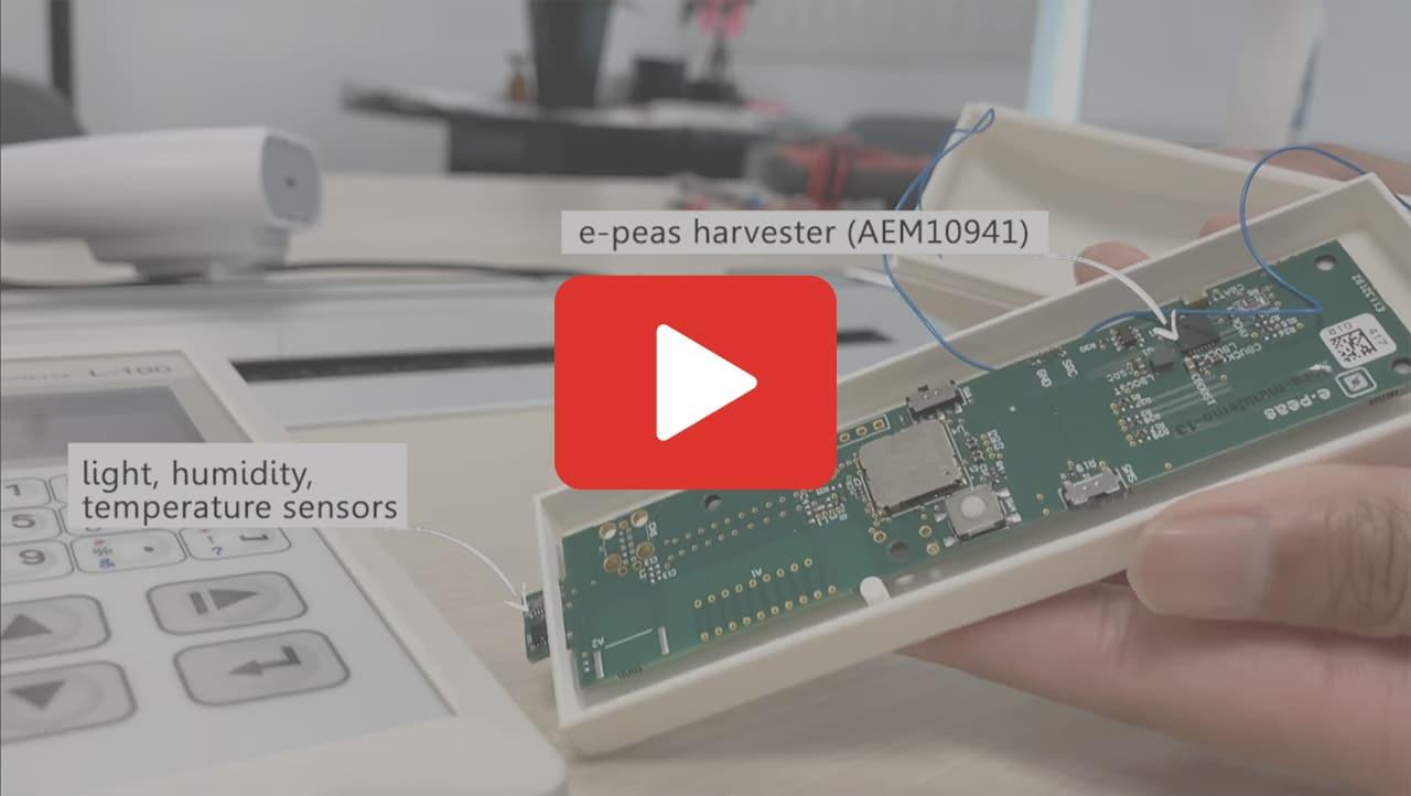 LoRa-Tap-Sensor